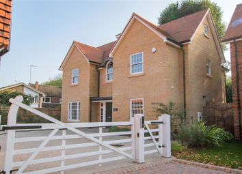 Wallen Park, Springhall Road, Sawbridgeworth, Hertfordshire CM21. 5 bed detached house