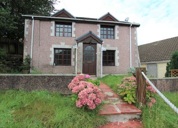 Thumbnail 2 bed detached house for sale in Penrhiwceiber Road, Penrhiwceiber, Mountain Ash