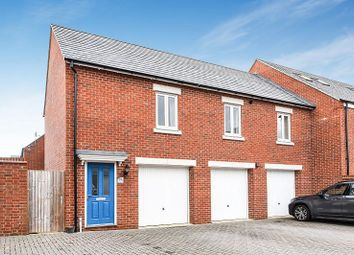 Thumbnail 2 bed property for sale in Kempton Close, Bicester OX26, Oxfordshire