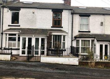 Thumbnail 2 bed terraced house for sale in Gribdale Terrace, Great Ayton, Middlesbrough