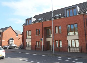 Thumbnail 2 bedroom flat for sale in 6, 135 Woodstock Road, Belfast