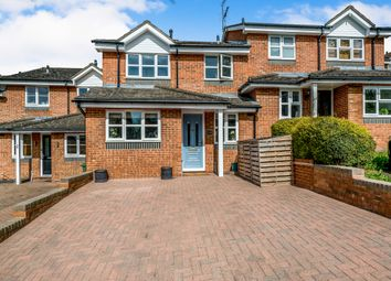 Thumbnail 3 bed end terrace house for sale in Tortoiseshell Way, Northchurch, Berkhamsted