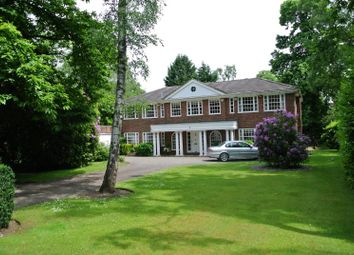 Thumbnail 5 bed property to rent in Ince Road, Burwood Park, Walton On Thames, Surrey