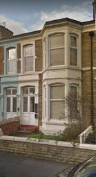 Thumbnail 1 bed flat to rent in Bright Street, Blackpool