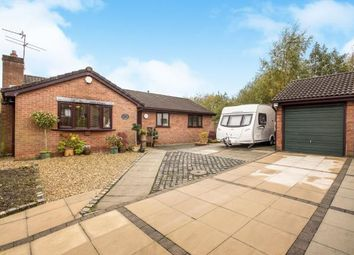 Thumbnail 3 bedroom bungalow for sale in Gleneagles Drive, Fulwood, Preston, Lancashire