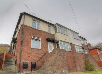 Thumbnail 2 bed flat for sale in Springbank Road, Sandyford, Newcastle Upon Tyne
