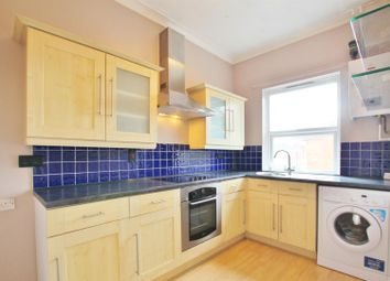 Thumbnail 2 bedroom flat for sale in Woodside Road, Southbourne, Bournemouth