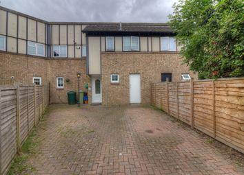 4 bed end terrace house for sale in Tranlands Brigg, Heelands, Milton Keynes MK13