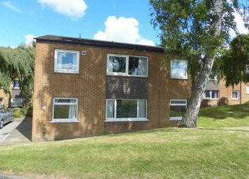 Thumbnail 2 bed flat to rent in Firthcliffe Drive, Liversedge, West Yorkshire