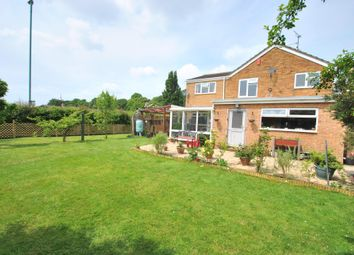 Thumbnail 5 bedroom detached house for sale in Read Way, Bishops Cleeve, Cheltenham