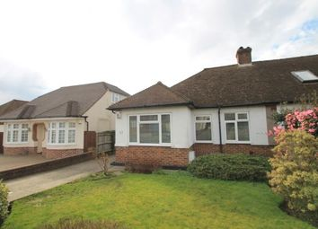 Thumbnail 3 bedroom bungalow to rent in Rusland Avenue, Orpington