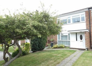 Thumbnail 3 bed end terrace house for sale in Osward, Court Wood Lane, Croydon, Surrey