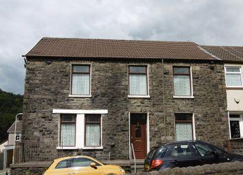 Thumbnail 4 bed property for sale in Salem Terrace, Llwynypia, Rhondda Cynon Taff.
