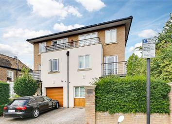 4 bed semi-detached house for sale in Bonney Terrace, Ravenscourt Park, London W6