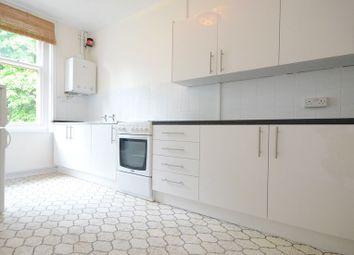 Thumbnail 2 bed flat to rent in Church Lane, Finchampstead, Wokingham
