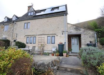 Thumbnail 3 bed semi-detached house for sale in Selsley West, Stroud