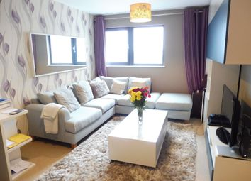1 bed flat for sale in Churchill Way, Cardiff CF10