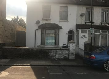 3 bed end terrace house for sale in Randolph Road, Southall UB1