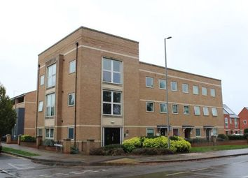 2 bed flat for sale in Timken Way South, Duston, Northampton NN5