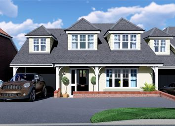Thumbnail 4 bed semi-detached house for sale in The Grange, Birch Grove, Potters Bar