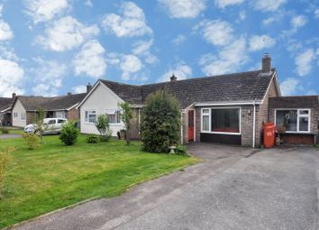 Thumbnail 3 bed semi-detached bungalow for sale in Sycamore Road, Launton, Bicester