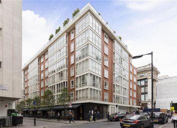 Thumbnail 2 bedroom flat to rent in The Phoenix, 19 Barret Street, Marylebone, London