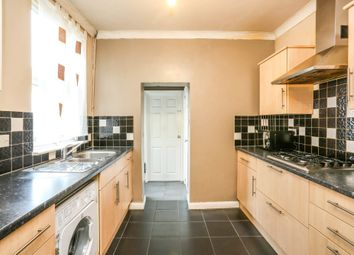Thumbnail 3 bed terraced house for sale in Beddington Terrace, Mitcham Road, Croydon
