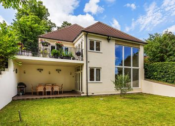 Thumbnail 7 bed detached house for sale in Monahan Avenue, Purley