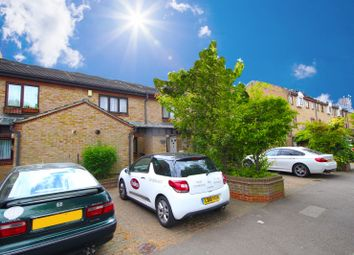 Thumbnail 2 bed terraced house for sale in Maryland Road, London