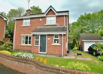 4 bed detached house for sale in Leighton Chase, Neston, Cheshire CH64