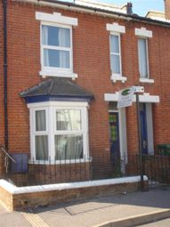 Thumbnail 4 bedroom terraced house to rent in 2 Berkeley Road, Southampton