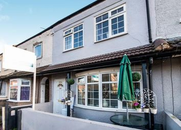 Thumbnail 5 bed terraced house for sale in Maybury, Woking, Surrey
