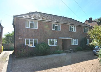 Thumbnail 2 bed flat for sale in Manor Court, De La Warr Road, Bexhill-On-Sea, East Sussex