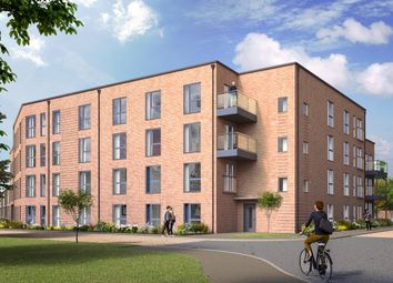 Thumbnail 2 bed flat for sale in Silbury Road, Bristol