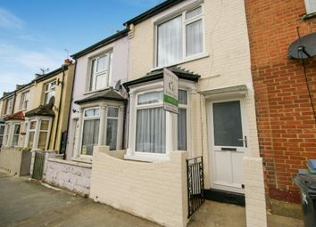Thumbnail 5 bed terraced house for sale in Cardiff Road, Watford, Hertfordshire