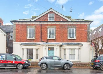 Thumbnail 2 bed flat to rent in Rectory Lane, Brasted, Westerham