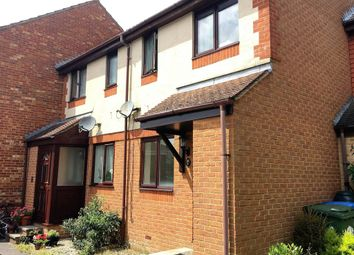 Thumbnail 2 bedroom terraced house to rent in Dundonald Close, Southampton