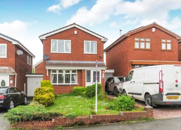 3 bed detached house for sale in Hollies Street, Pensnett, Brierley Hill DY5