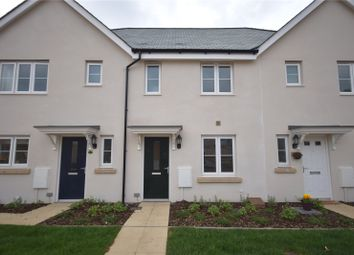 Thumbnail 2 bed terraced house to rent in The Green, Chilpark, Fremington, Barnstaple