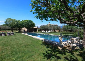 Thumbnail 9 bed property for sale in Chateauneuf Grasse, Alpes Maritimes, France