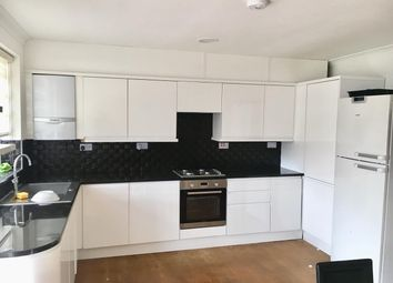 Thumbnail 4 bed end terrace house to rent in Bell Lane, London