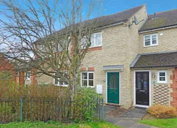 Thumbnail 2 bed terraced house for sale in Sanderling Close, Bicester, Oxfordshire