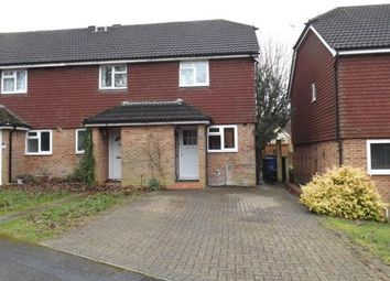 Thumbnail 2 bedroom property for sale in Church Crookham, Fleet