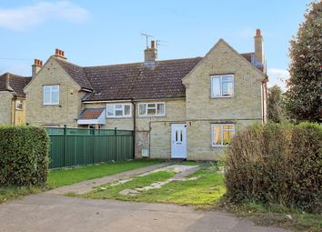 Thumbnail 3 bed semi-detached house for sale in Over Road, Willingham, Cambridge