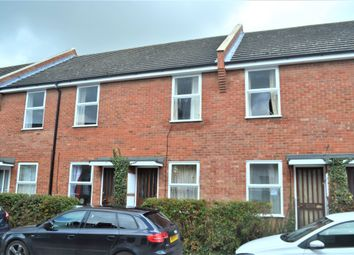 Thumbnail 1 bed flat for sale in Cavendish Road, Cambridge