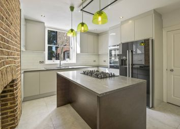 3 bed maisonette to rent in Dashwood Road, Crouch End, London N8