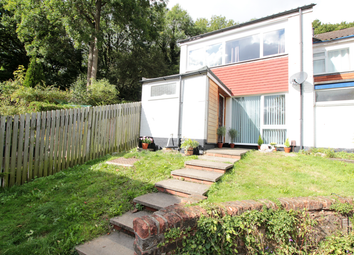 Thumbnail 3 bed end terrace house for sale in Court Wood Lane, Forestdale, Croydon