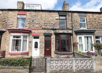 3 bed terraced house for sale in Nairn Street, Sheffield S10
