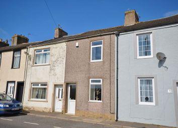 Thumbnail 2 bed terraced house for sale in Arlecdon Parks Road, Arlecdon, Frizington