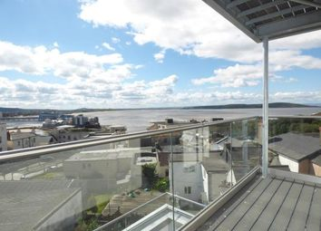 Thumbnail 2 bed maisonette for sale in 18 Maderia Road, Weston-Super-Mare, Somerset